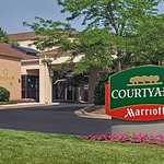 Foto de Courtyard Baltimore Hunt Valley
