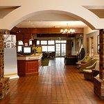 Foto de Dragonfly Hotel Peterborough