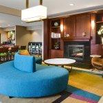 Foto de Fairfield Inn & Suites Kansas City Olathe