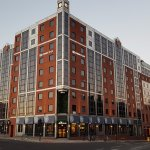 Photo de Crowne Plaza London - Kings Cross