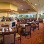Foto de Courtyard by Marriott Orlando Lake Buena Vista at Vista Centre