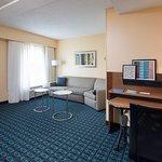 Photo of Fairfield Inn & Suites by Marriott Newark Liberty International Airport