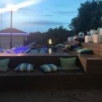 球道和藍水度假村照片