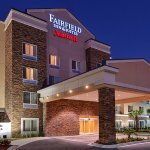Foto di Fairfield Inn & Suites Jacksonville West/Chaffee Point
