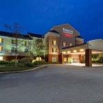 Foto de Fairfield Inn & Suites Memphis Olive Branch