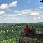 Lichtenstein Castle Foto