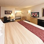 Photo de Red Roof Inn Detroit Metro Airport – Taylor