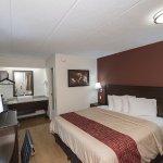 Foto de Red Roof Inn Toledo - Maumee