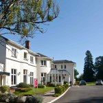 Mercure Brandon Hall Hotel and Spa Warwickshire