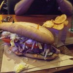 Foto di Babe's Bar-B-Que Grill and Brewhouse