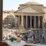 Photo de Albergo del Sole Al Pantheon