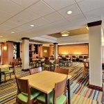 Fairfield Inn & Suites by Marriott Milwaukee Airport Foto