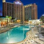 Crowne Plaza Orlando - Universal Blvd Foto