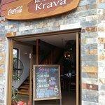 Photo of Krava