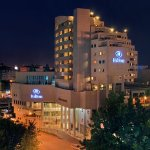 Hilton Kayseri Foto