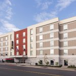 Home2 Suites by Hilton Louisville Downtown Nulu