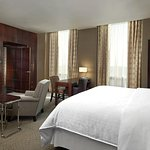 Photo of Sheraton Suites Calgary Eau Claire