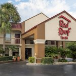 Red Roof Inn Kingsland Foto