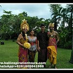 Traveling with us contact person wayanngurah@ymail.com or phone: +62 81805641988