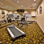 Photo of Holiday Inn Express Lake Wales N - Winter Haven