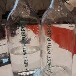 Tanpa botol plastik