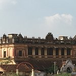 "Another typical Chettinad ""Palace"""
