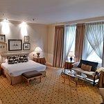 The Landmark: Executive Double Room