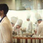 Raffles Makati Foto