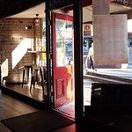 Фотография Station Bar & Wood Fired Pizza