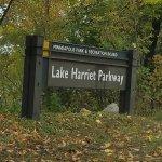 Lake Harrietの写真