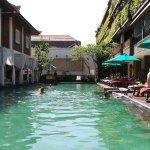 Photo of Astagina Resort Villa and Spa Bali