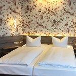 Doppelzimmer gebucht als Einzelzimmer Komfort Plus
