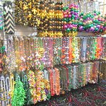Beads, Masquarade Shop, The Outlet Collection at Riverwalk, New Orleans, LA