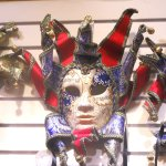 Masquarade Shop, The Outlet Collection at Riverwalk, New Orleans, LA