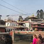 Photo of Pashupatinath Temple