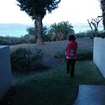 Ramot Resort Hotel Foto
