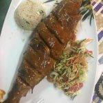 Zdjęcie King Fish Restaurant