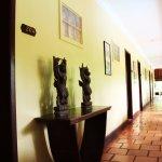 Foto de Pavillon Indochine Hotel
