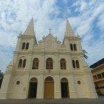 Photo of Santa Cruz Cathedral Basilica