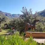 Photo de Maliba Mountain Lodge