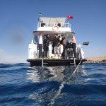 sea breeze boat