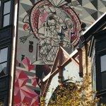 Photo de Mural Arts Program of Philadelphia - Mural Tours