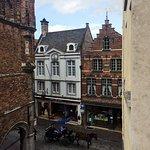 Bilde fra Martin's Brugge