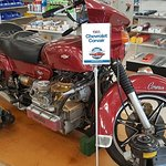 Foto de E Hayes and Sons - The World's Fastest Indian