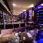 Foto de Rosenmeer Restaurant