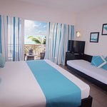 Pearle Beach Resort & Spa Picture