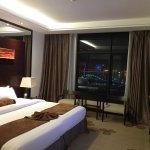 Ảnh về Brilliant Hotel