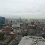 Photo of Hilton Manchester Deansgate