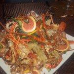 plateau de fruits de mer pour 4