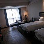 布城萬豪飯店照片